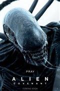 Alien: Covenant Photo