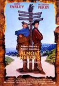 Almost Heroes Poster Large