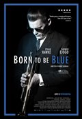 Born to be Blue Photo
