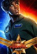 Captain Marvel Photo