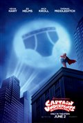 Captain Underpants: The First Epic Movie Photo