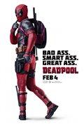 Deadpool Photo