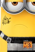 Despicable Me 3 Photo