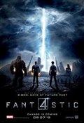 Fantastic Four Photo