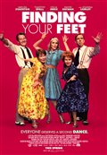 Finding Your Feet Photo
