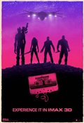 Guardians of the Galaxy Photo