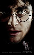 Harry Potter and the Deathly Hallows: Part 1 Photo