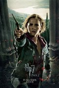 Harry Potter and the Deathly Hallows: Part 2 Photo