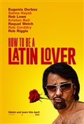 How to Be a Latin Lover Photo
