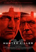 Hunter Killer Photo
