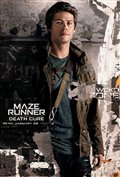 Maze Runner: The Death Cure Photo