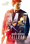 Mission: Impossible - Fallout Photo