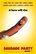 Sausage Party Photo