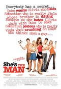 She's the Man Photo