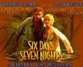 Six Days Seven Nights Poster Large