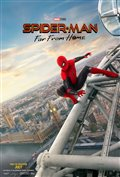 Spider-Man: Far From Home Photo