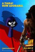 Teen Titans GO! to the Movies Photo