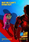 Teen Titans GO! to the Movies Photo