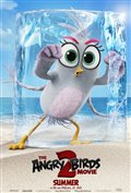 The Angry Birds Movie 2 Photo