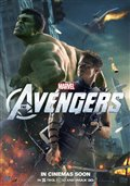 The Avengers Photo