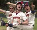 The Benchwarmers Poster Large