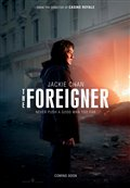 The Foreigner Photo