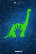 The Good Dinosaur Photo