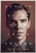 The Imitation Game Photo