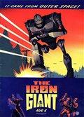 The Iron Giant Photo