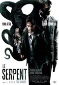 The Serpent Poster Large