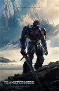 Transformers: The Last Knight Photo