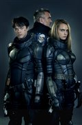 Valerian and the City of a Thousand Planets Photo