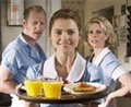 Waitress Photo 1