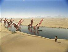 10,000 B.C. Photo 4