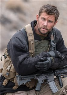 12 Strong Photo 36