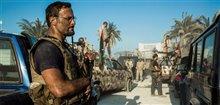 13 heures : Le secret des soldats de Benghazi Photo 2