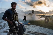 13 Hours: The Secret Soldiers of Benghazi photo 10 of 41 Poster