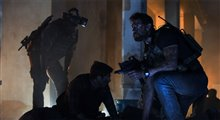 13 Hours: The Secret Soldiers of Benghazi Photo 16