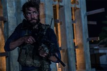 13 Hours: The Secret Soldiers of Benghazi photo 28 of 41 Poster