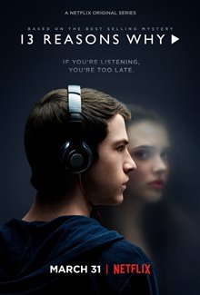 13 Reasons Why (Netflix) Photo 13