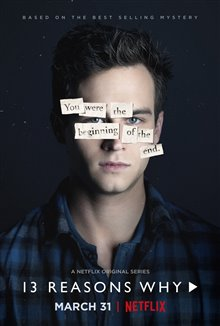 13 Reasons Why (Netflix) Photo 18