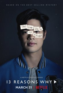 13 Reasons Why (Netflix) Photo 24
