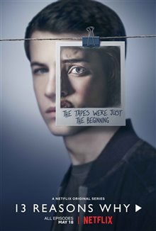 13 Reasons Why (Netflix) Photo 37