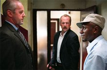 16 Blocks Poster Large