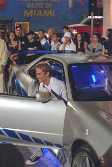 2 Fast 2 Furious Photo 24