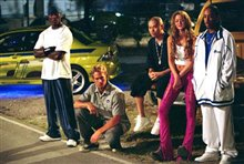 2 Fast 2 Furious Photo 17