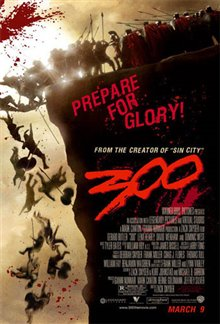 300 Poster Large