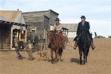 3:10 to Yuma Photo 8