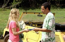 50 First Dates Poster Large