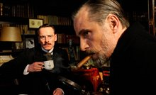 A Dangerous Method photo 2 of 21